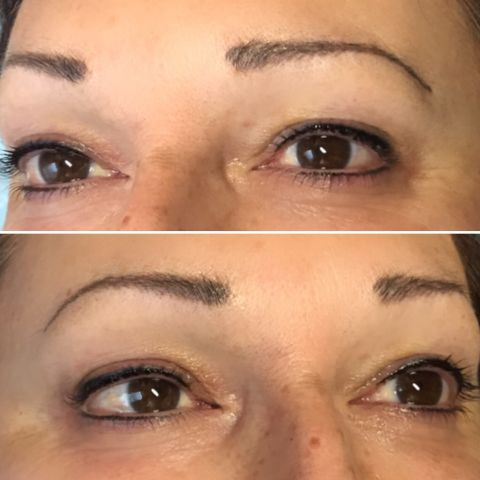 eye liner moyen